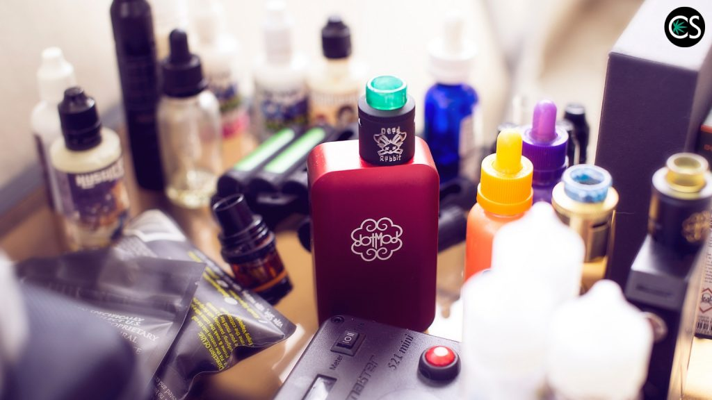 DIY Vape Juice – All You Need To Know